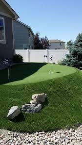 53 best artificial grass putting greens images on pinterest