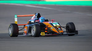formula 4 felipe drugovich set for next step after adacf4 success drivetribe