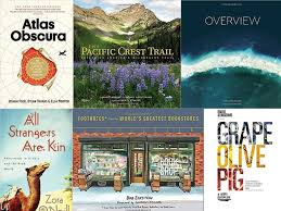 What Is Armchair Travel The 10 Best Travel Books To Give This Season Travel Smithsonian