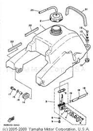 2002 yamaha warrior 350 wiring diagram wiring diagram and