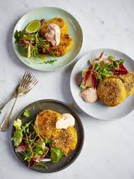 mexican style fish cakes fish recipes jamie oliver
