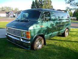 dodge cer vans for sale the evil hippie