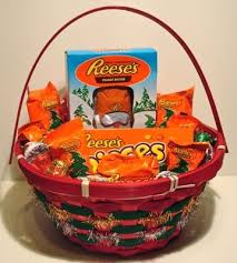 christmas candy gifts reeses s peanut butter tree s christmas candy gift