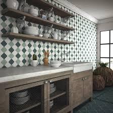 Arabesque Backsplash Tile by Timeless Arabesque Backsplash Tile U2014 Great Home Decor