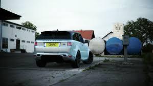 range rover coupe 2014 2014 range rover sport becomes a u201ccoupe u201d via bulgari design