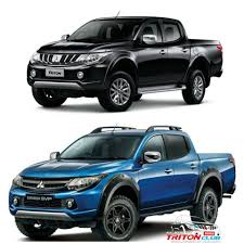 mitsubishi expander giias new triton club thailand home facebook