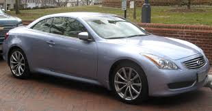 nissan 370z convertible for sale infiniti g series q40 q60 wikipedia
