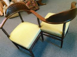 Patio Furniture Reupholstery by Reupholstery Of Antiques Al U0027s Upholstery Reupholstery Services
