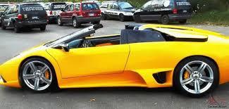 fiero kit car lamborghini kit car replica kit