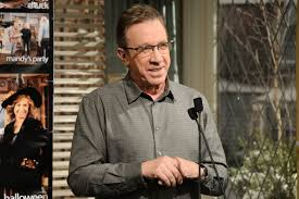 Addicted To Rehab by Tim Allen Compares Hollywood To Germany Page Six
