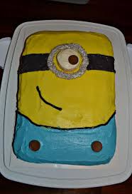 minion cakes how to make a minion cake chocolate cake with nutella frosting