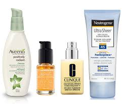 skin care in your 30s the best products and ingredients