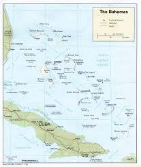 Anguilla Map Kartor Karibien Maps Caribbean