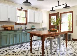 can i use epoxy paint on wood cabinets painted floors 12 colorful and creative ideas for wood