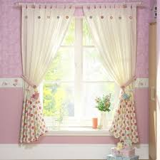 Baby Curtains For Nursery How To Choose Baby Room Curtains Mybktouch