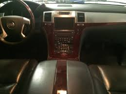 2007 cadillac escalade luxury sunroof dvd nav loaded city ok