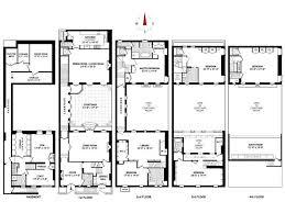 Biltmore Floor Plan Step Inside Spike Lee U0027s Historic Townhouse Listed For 32m