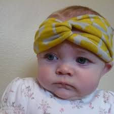 baby girl headwraps baby turban headband wrap baby from goodtreasures123 on
