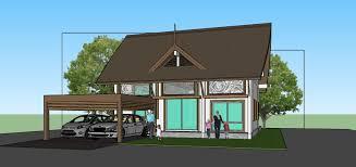 tutorial sketchup modeling tutorial sketchup 2016 create house model youtube