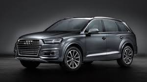 audi jeep 2017 25 new cars you need to check out in 2017