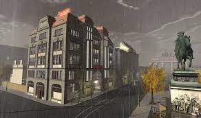 second berlin file the kaufhaus des westens in the 1920s berlin project part of