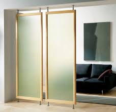 Custom Room Dividers by Furniture Divider Wall With Room Dividers Nyc