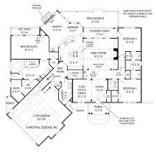 Small Cottage Designs And Floor Plans Fairlight Small Cottage Design Ranch Open Floor Plans