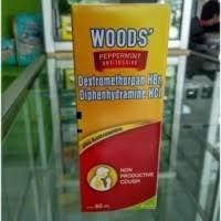 Obat Woods daftar harga kalbe obat batuk woods peppermint syrup 100 ml apotek