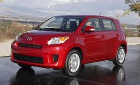 2008 scion xd information and photos zombiedrive