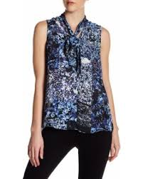 sleeveless tie neck blouse find the best savings on sleeveless tie neck blouse at