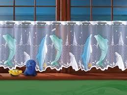 gardine badezimmer jacquarge badezimmer gardine