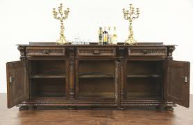 photo gallery of stylish antique sideboard and buffet viewing 13