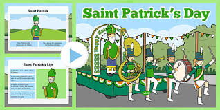 st patrick u0027s day festival 2018 teaching resources classroom