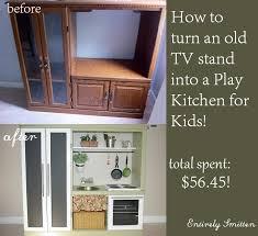 diy play kitchen ideas diy play kitchen set for hack entirely smitten