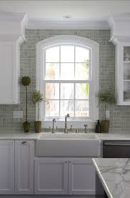 Country Cottage Light Taupe X Glass Subway Tiles Subway Tile - Subway tile backsplash kitchen