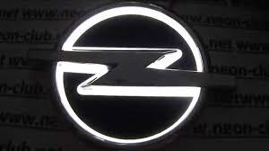 lexus emblem pics 5d emblem with light opel led car badge logo sticker white youtube