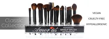 amor us pro brushes u2014 le pink chateau