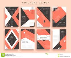 modern brochure template stock vector image 62094316
