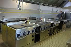 materiel cuisine professionnel fourneaux de cuisine professionnel matériel de cuisine