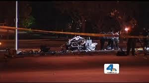 update 5 teens killed in fiery car crash identified as irvine