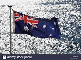New South Wales Flag Australian Flag Stockfotos U0026 Australian Flag Bilder Alamy