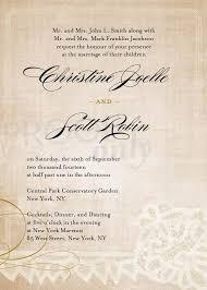 Wording Wedding Invitations Spanish Wedding Invitation Wording Samples Iidaemilia Com