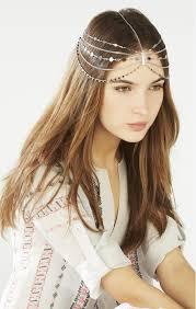 chain headpiece chain headpiece
