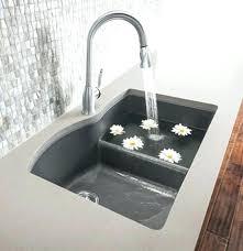 Home Depot Sinks Kitchen Kitchen Sinks At Home Depot Also Fascinating Kitchen Sink Faucet