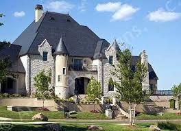 Stone House Plans Mini Stone Castle House Plans Homes Zone