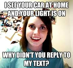 The Rock Meme Car - i see your car at home and your light is on why didn t you reply