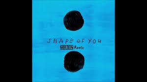 Housify by Ed Sheeran Shape Of You Mrten Bootleg Youtube