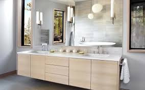 contemporary cabinet hardware bathroom vanity u2014 contemporary