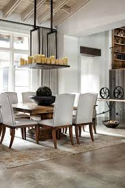 Modern Rustic Dining Room Table Exellent Modern Rustic Dining Room Chairs Table Wood Tables