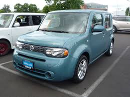 review 2009 nissan cube